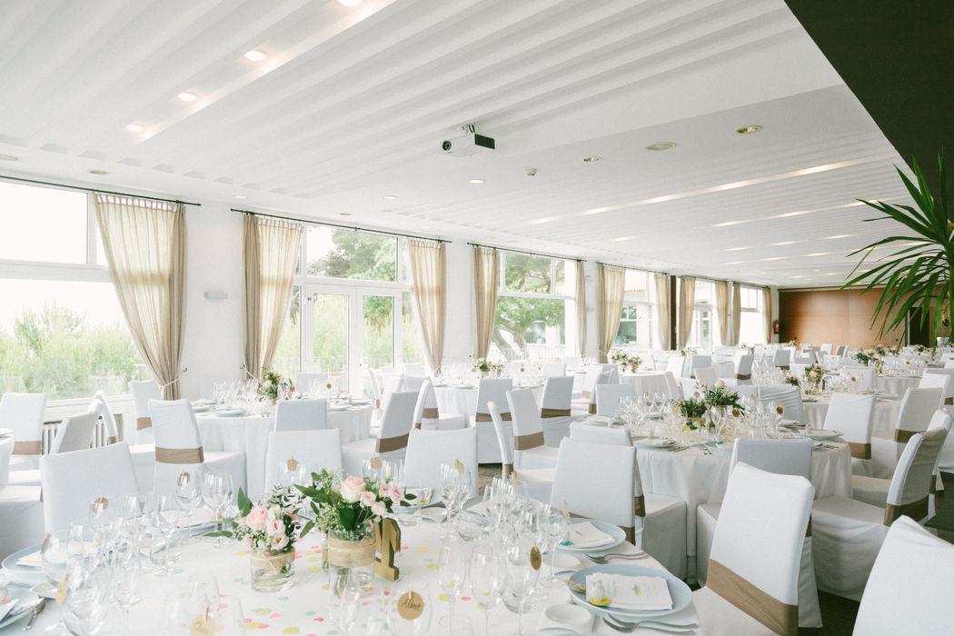 Banquete - Salón Llevant