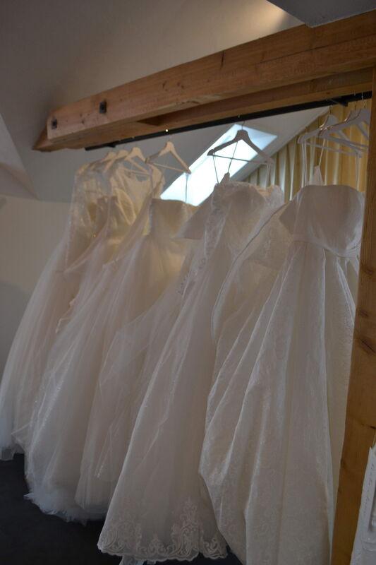Venzin Brautmode
