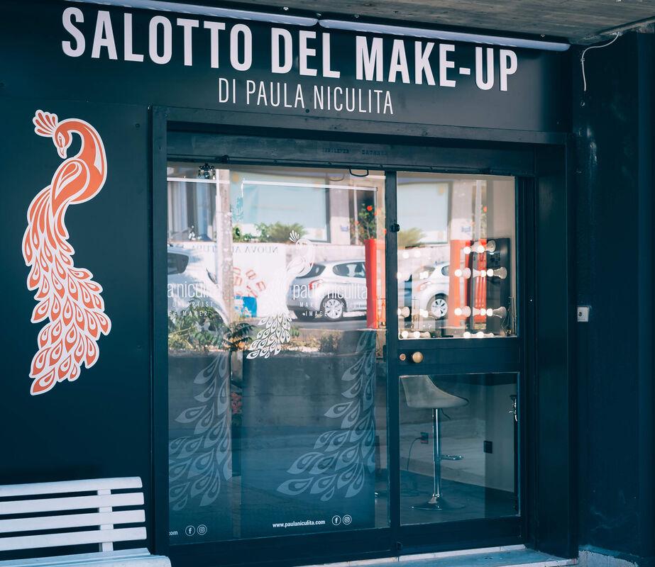 Niculita Paula Make Up Artist - Image Maker