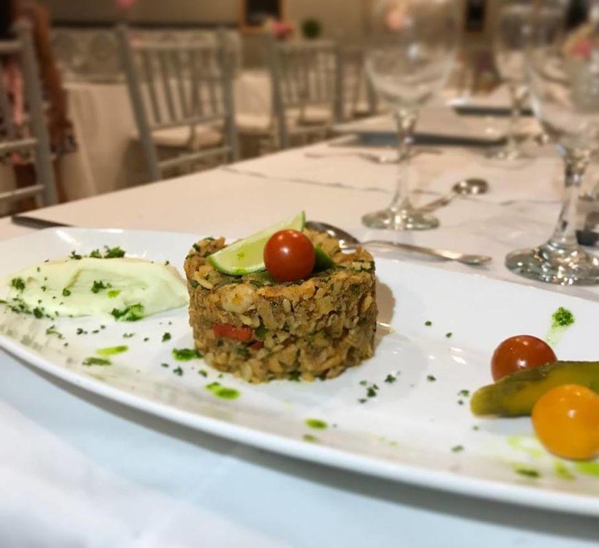 Arcanos Cocina Gourmet