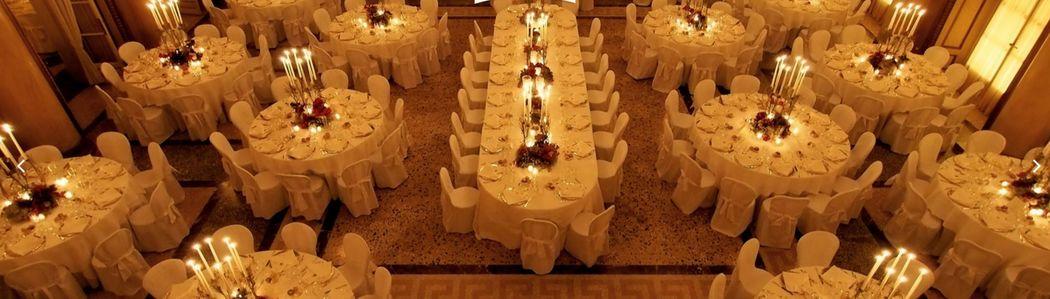 CAFFE SCALA Banqueting