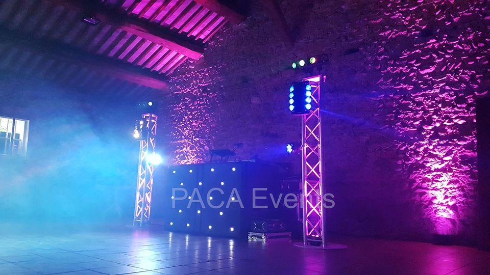 PACA Events