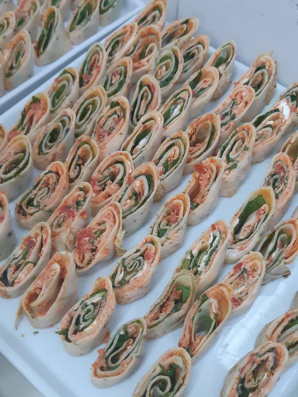 Roberto Duarte gastronomia e buffet