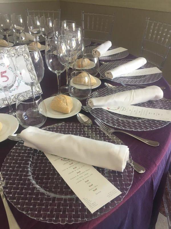 Barlovento Restaurate