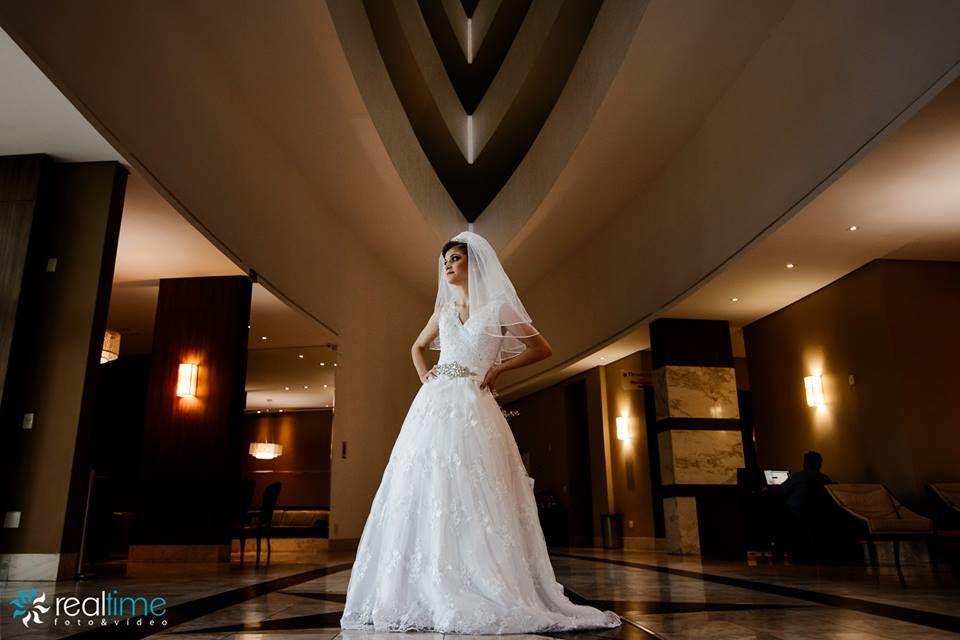 Noiva Deborah