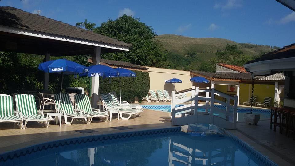 Ciribai Praia Hotel