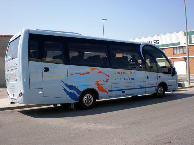 Autocares Vial