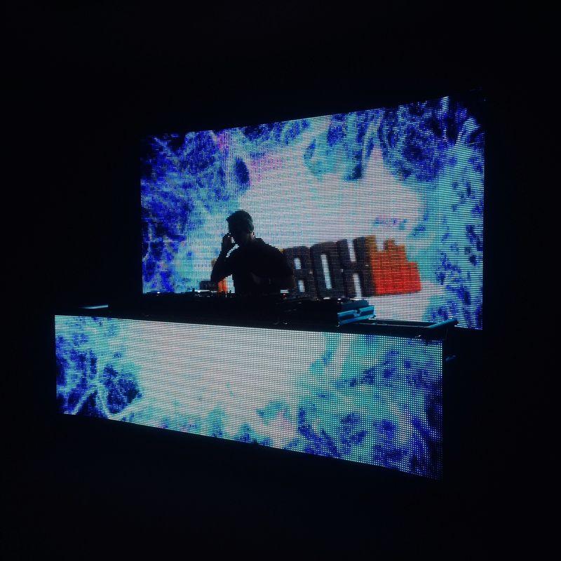 Video Led Wall Jukebox