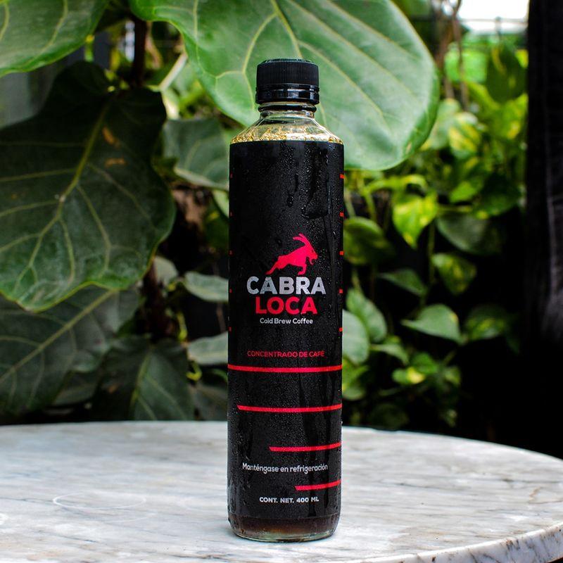 Cabra Loca Coffee