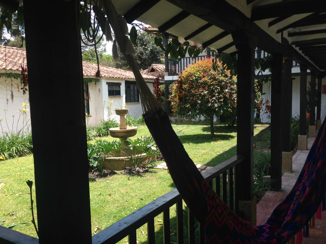 Hotel Casona San Nicolás