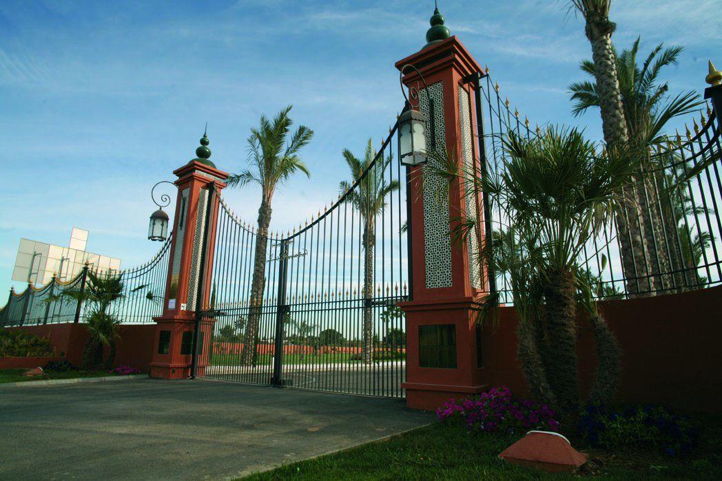 Hacienda Al Baraka
