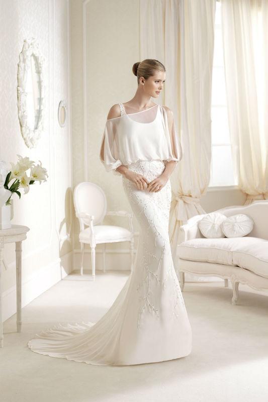 Rena Sposa Hochzeitsmode