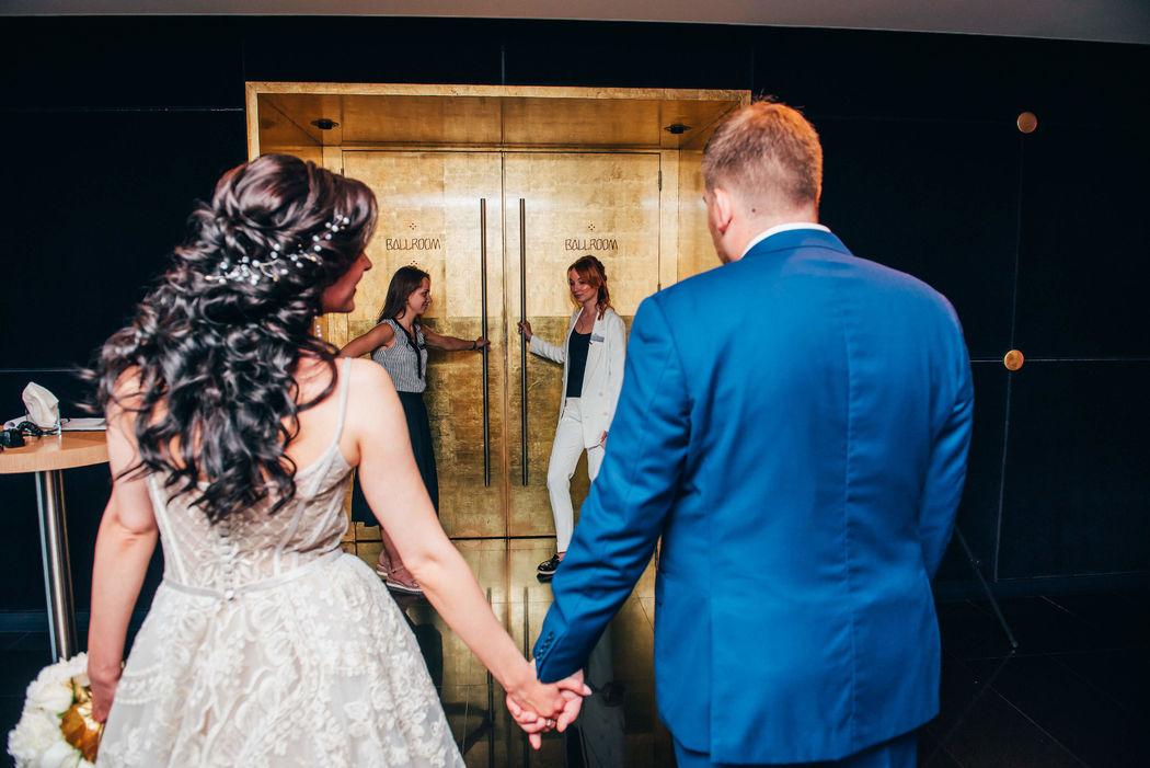 Lokotanova wedding & event