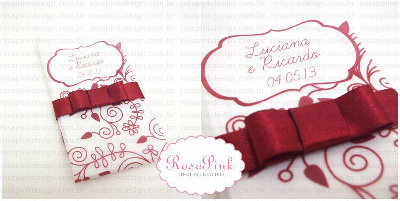 RosaPink - Design Criativo