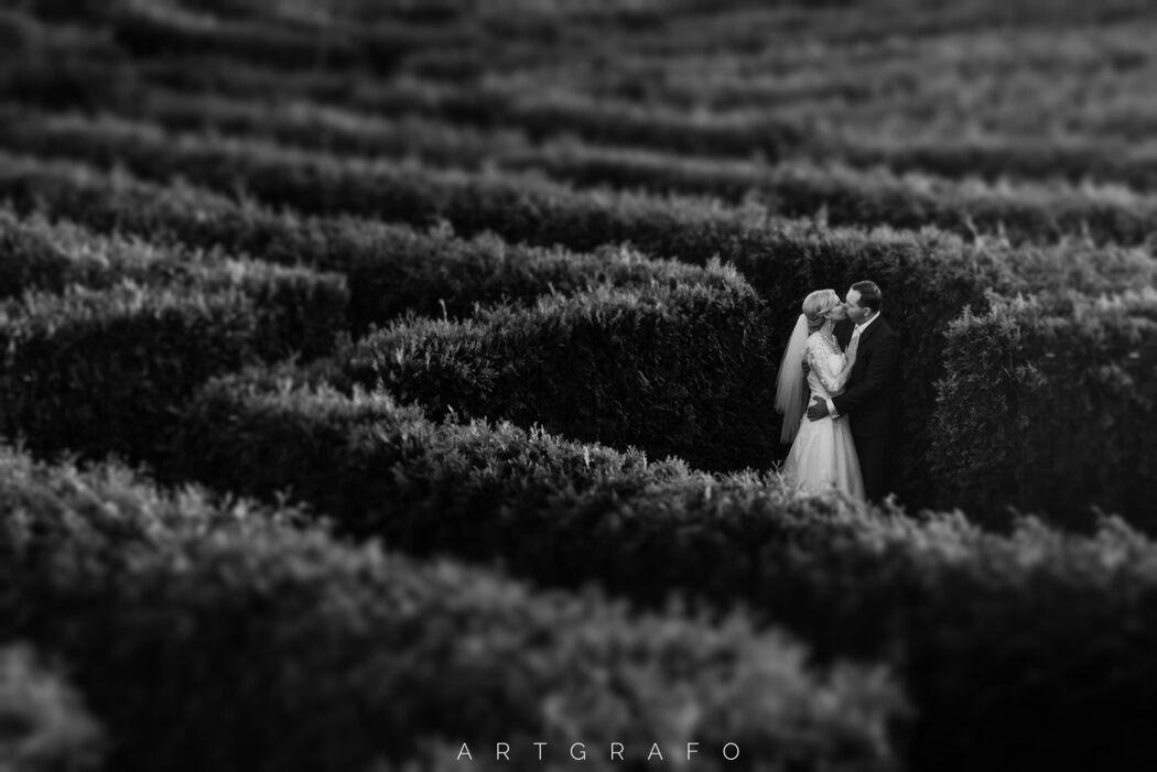 ARTGRAFO Wedding | Autorska fotografia ślubna