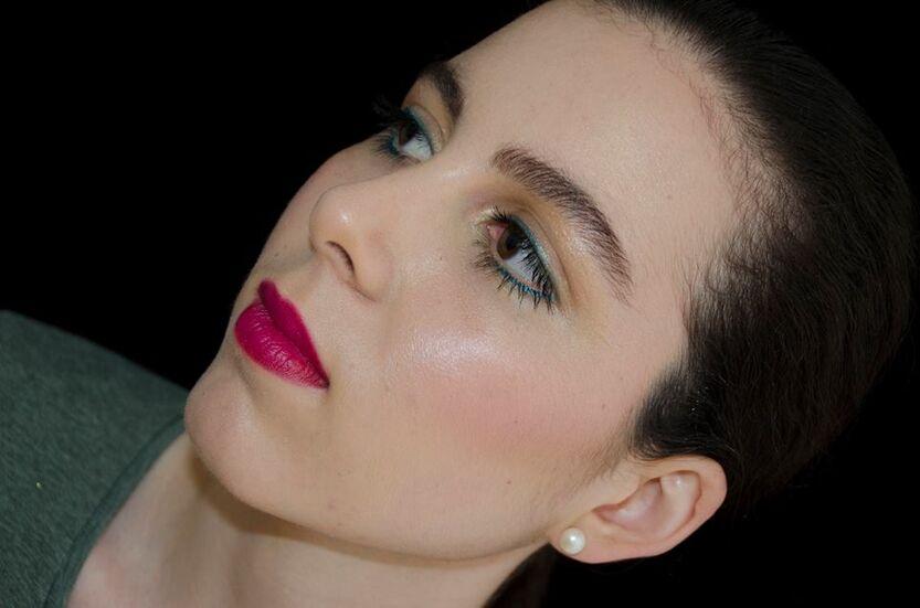 Valeria Orams - Make Up Artist