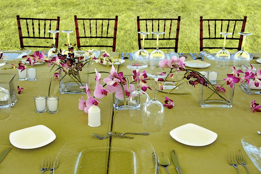 Jardín Bugambilia, lugar para eventos en Ixtapan de la Sal - Tonatico
