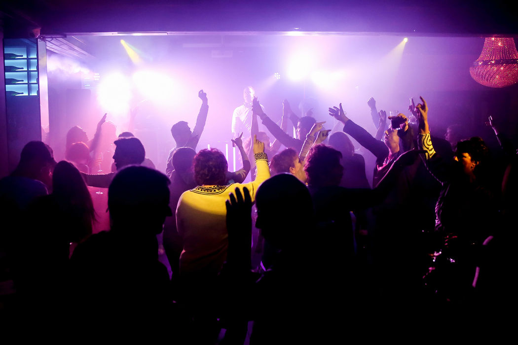 ID-DJ Entertainment