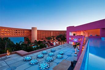 Bodas en The Westin Resort & Spa, Los Cabos Plaza Vista
