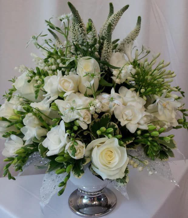 Lilas fleurs