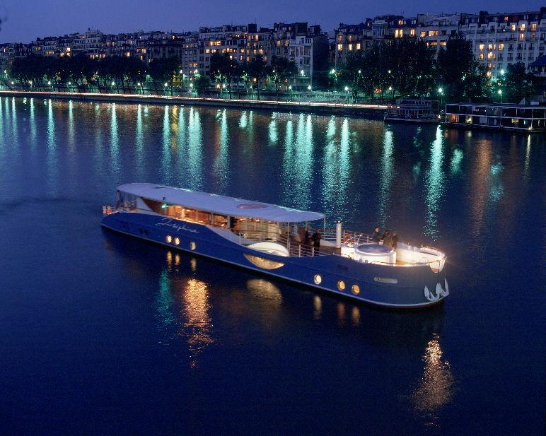 Yacht Joséphine