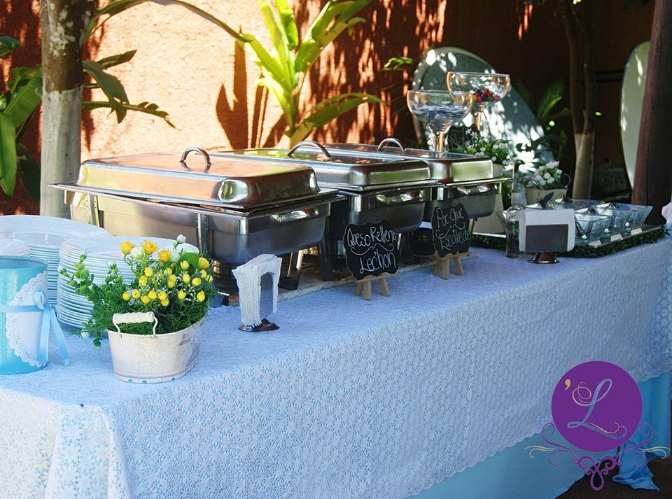 D'Liz Catering Service