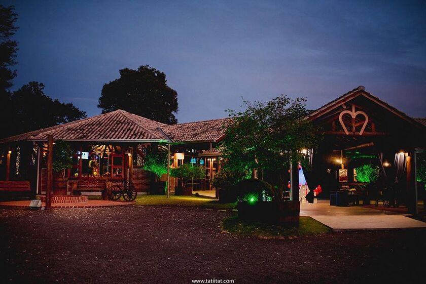 Centro de Eventos Arcobaleno