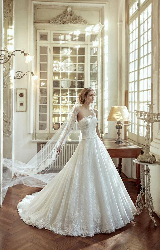 Kleid von Nicole Nicole Fashion Group