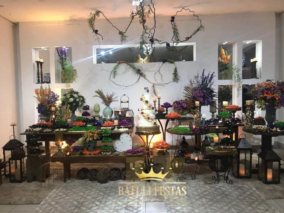 Batuli Festas