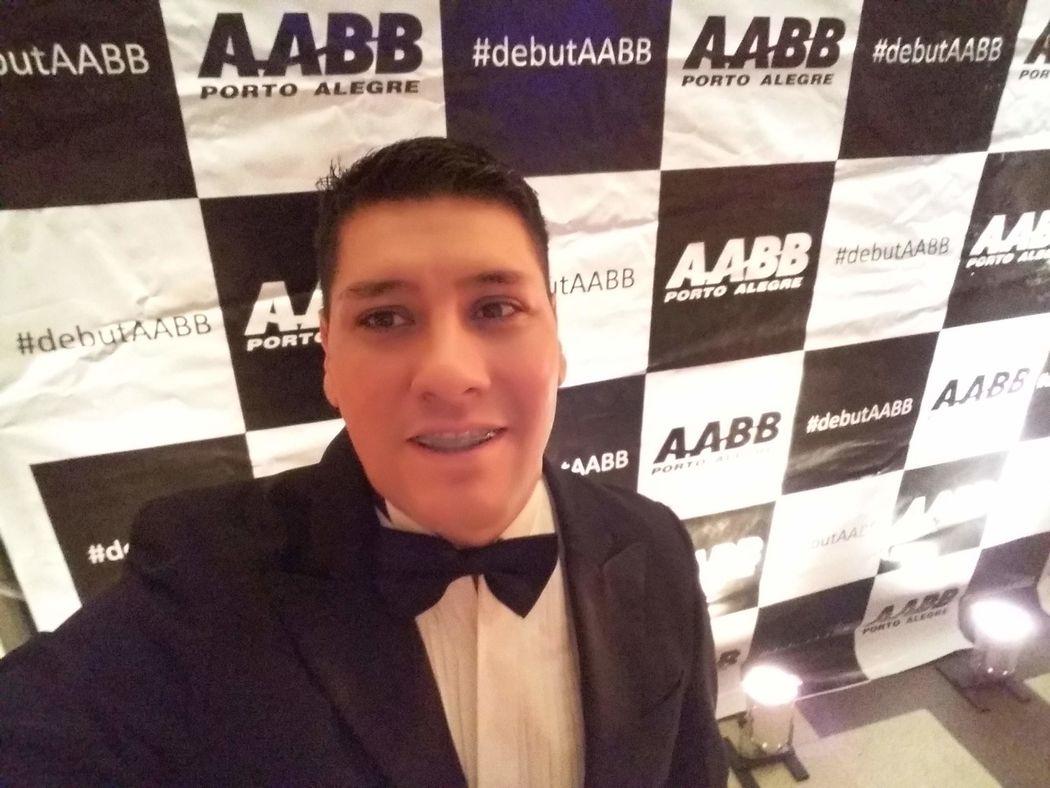 DJ Fabiano Rochedo
