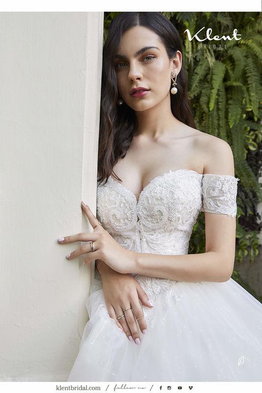 Klent Bridal