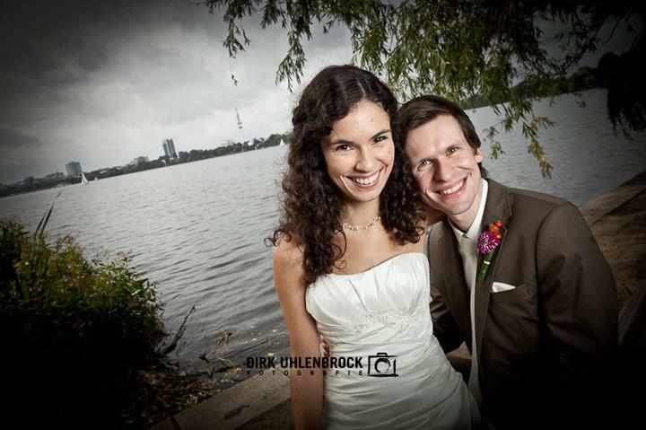 Beispiel: Wunderschöne Portraitfotos, Foto: Dirk Uhlenbrock FOTOGRAFIE.