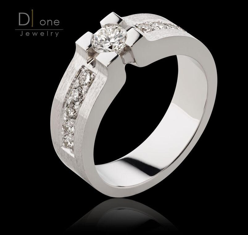 Colecção Diamantes - Dome