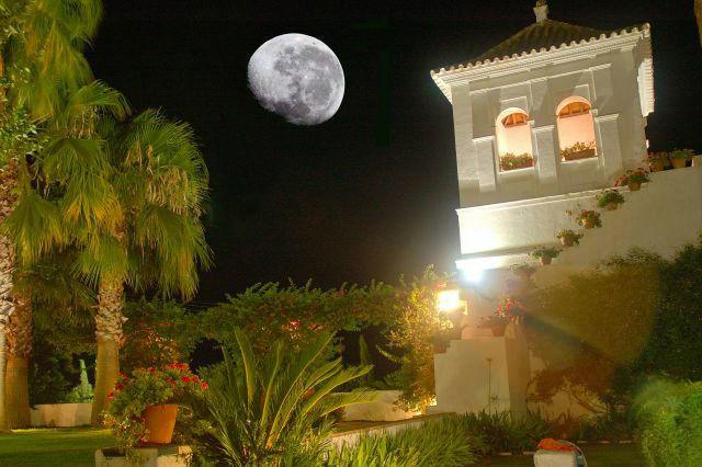 Hacienda Los Miradores