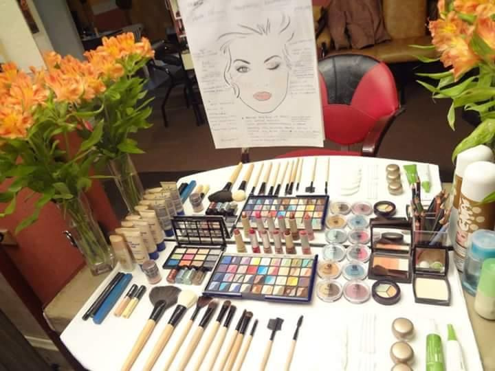 Salón de Belleza Géminis