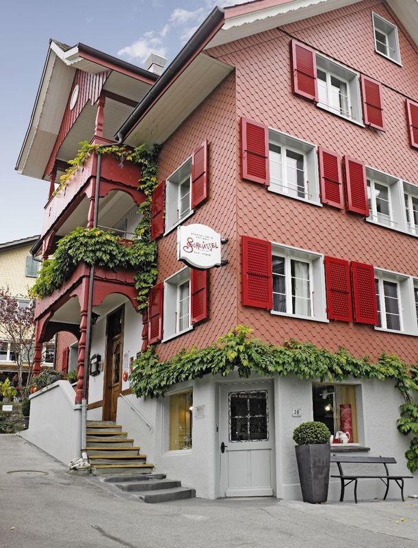 Boutique-Hotel Schlüssel Beckenried
