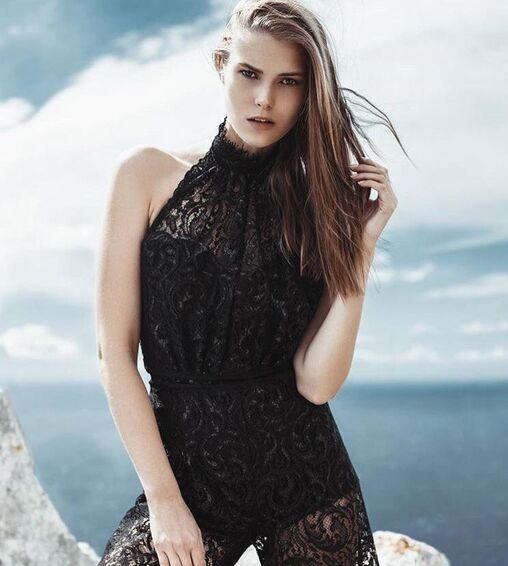 Alexandra Gaugain MUA