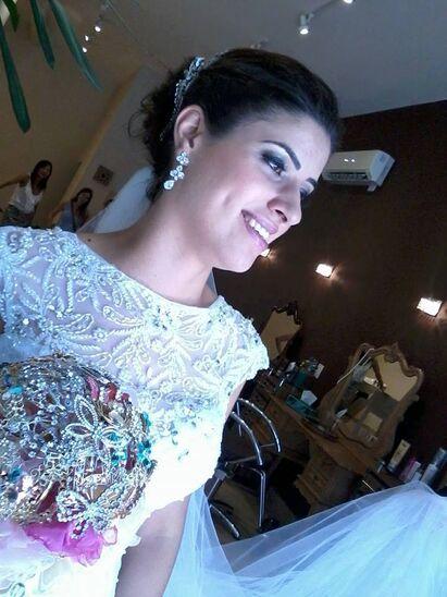 Solange Ruiz Buquês de Noivas