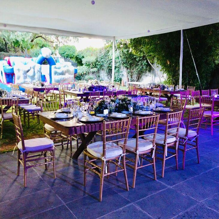 Banquetes Ordoñez