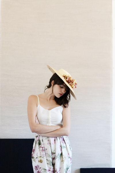 Eliurpí Sombreros & Flores