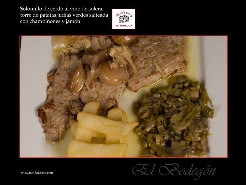 Catering El Bodegón