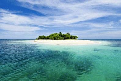 Perderte en una isla desierta. - brujulaviajes.com