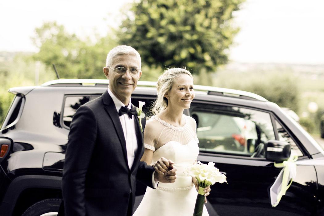 Wedding Drone - Roma