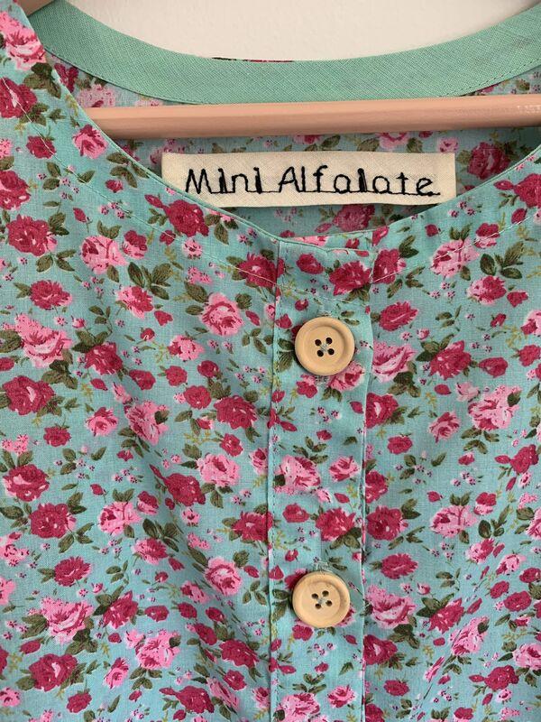Mini Alfaiate (marca registada)