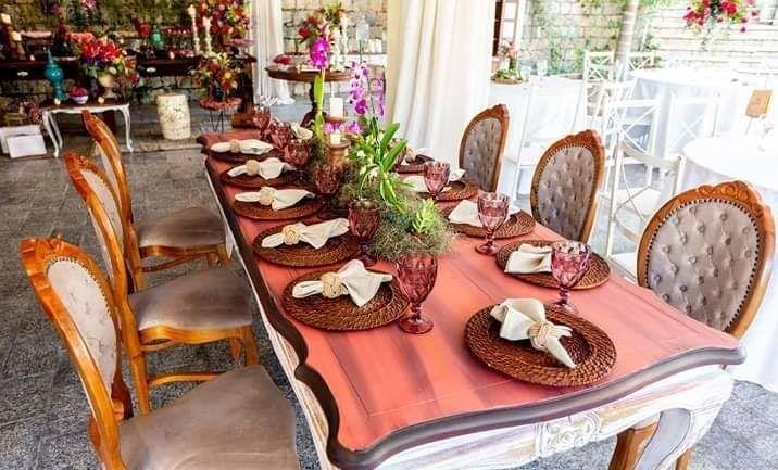 Ticho House Festas