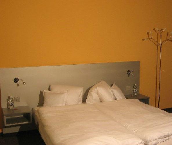 Beispiel: Hotelzimmer, Foto: Die Perle.