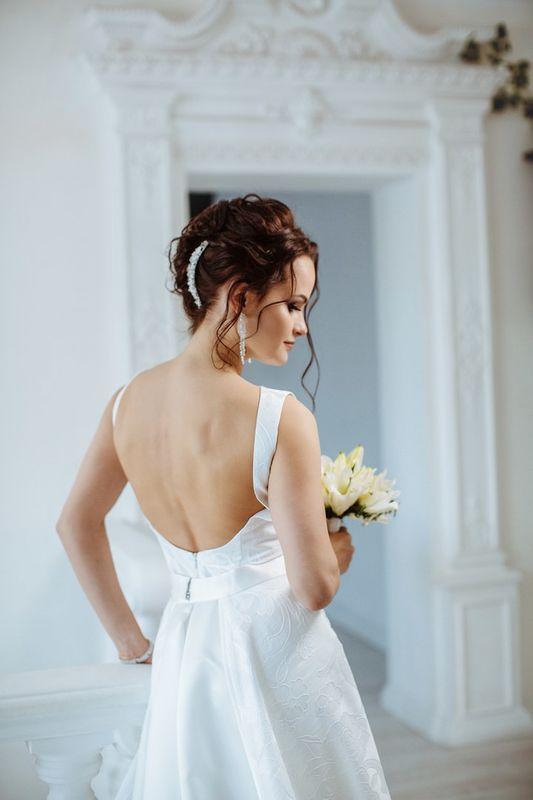 Свадебный стилист Татьяна Видеман