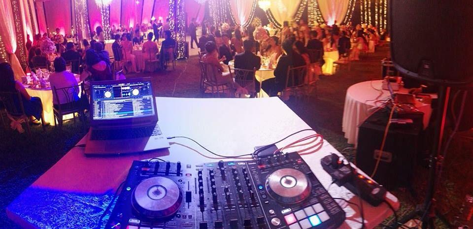 DJ EROS