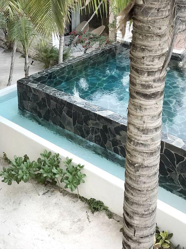 Chiringuito Tulum Hotel