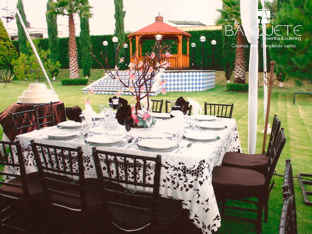 Banquete Eventos & Catering